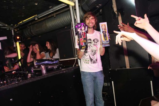 Ed Banger Club 75 @ Social Club Party Recap