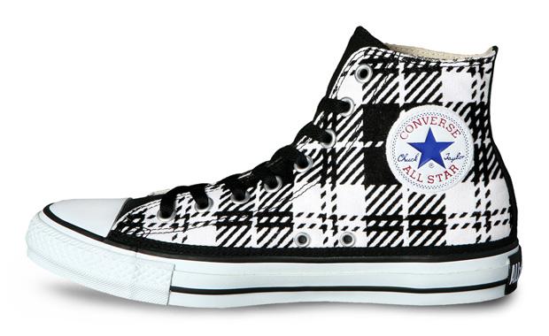 Converse Japan 2009 November Footwear Collection