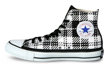 Converse Japan 2009 November Footwear Collection