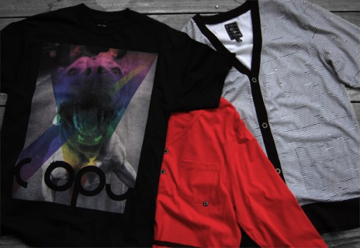 Copy Clothing 2009 Holiday Preview