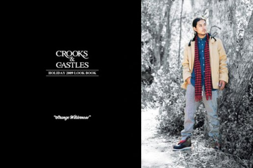 Crooks & Castles 2009 Holiday Collection
