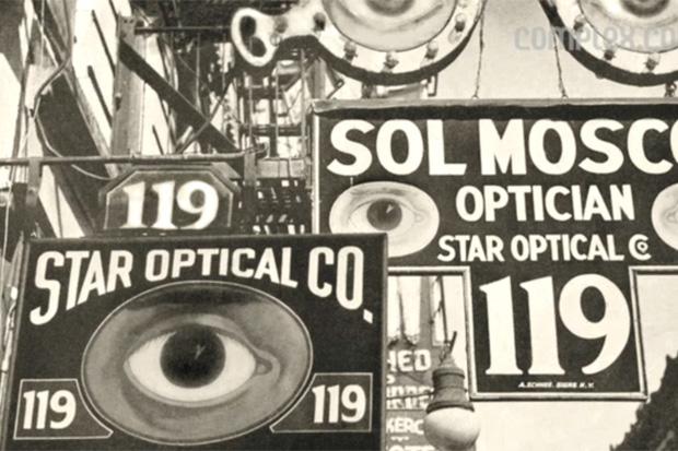 Cut & Show: Moscot Eyewear