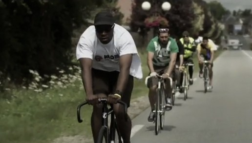 Nike Sportswear: London to Paris Cutters Video