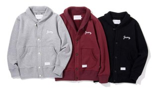 Deluxe 2009 Fall/Winter Collection October Releases