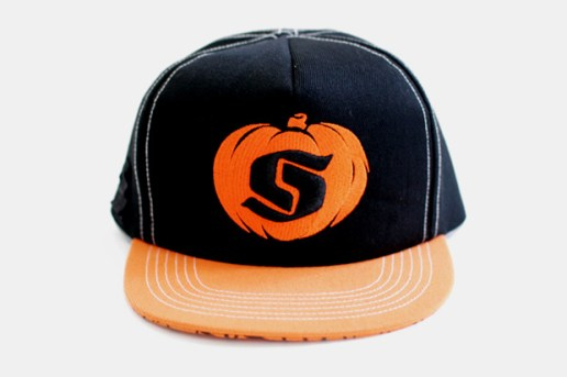 DJ BeCareful x DJ Mykal x Subcrew 5th Anniversary Party Snap-Back Cap