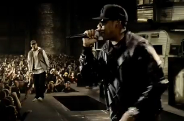 DJ Hero Commercial featuring Jay-Z & Eminem