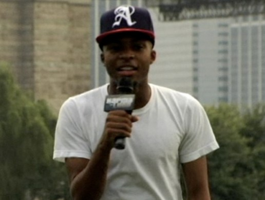 Karmaloop TV: Interview with Donnis