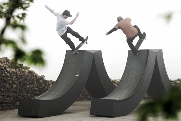 DVS Skate & Create 2009
