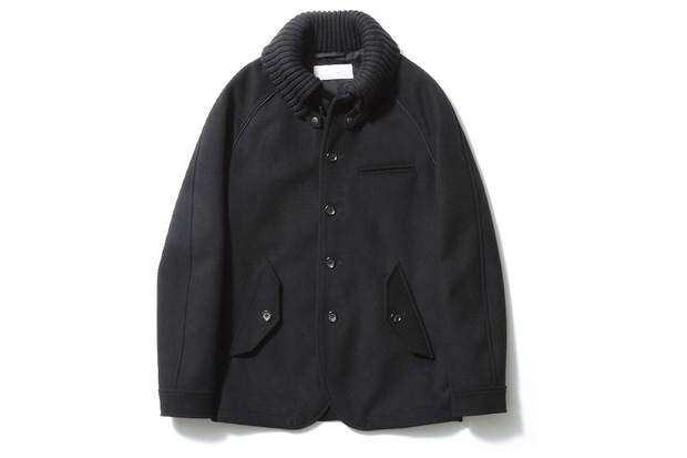 Edition 2009 Fall Shawl Jacket