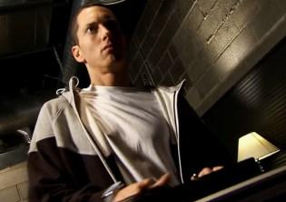 Eminem talks DJ Hero