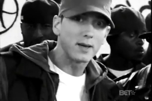 Eminem, Mos Def, Black Thought & DJ Premier Cypher