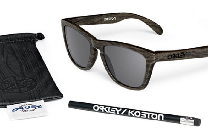 Eric Koston x Oakley Capsule Collection