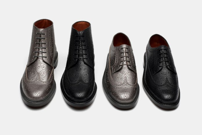 Florsheim by Duckie Brown 2010 Spring/Summer Collection