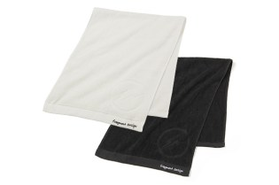 fragment design Towel