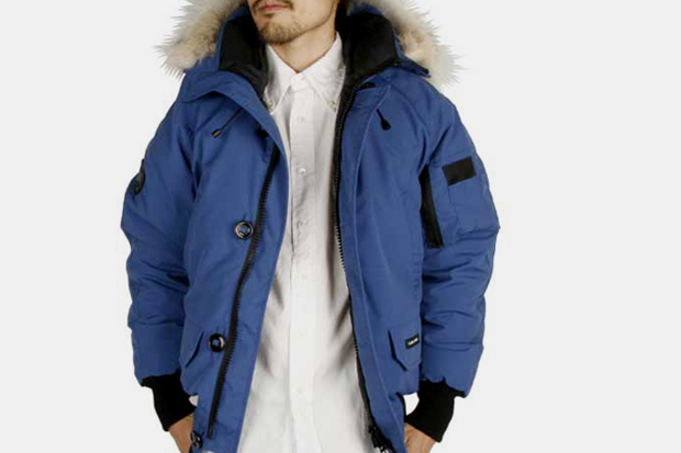 FREAK'S STORE x Canada Goose 2009 Fall/Winter Collection