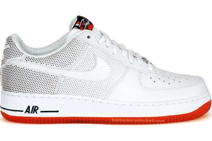 Futura x Nike Air Force 1 Low