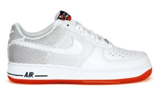 Futura x Nike Air Force 1 Low