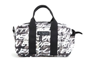Futura x nitraid Tote Bag / Duffle Bag