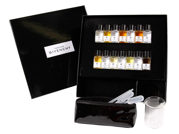 Givenchy Natasha Perfume Box Set