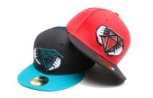 Hall of Fame x Diamond Supply Co. Collection