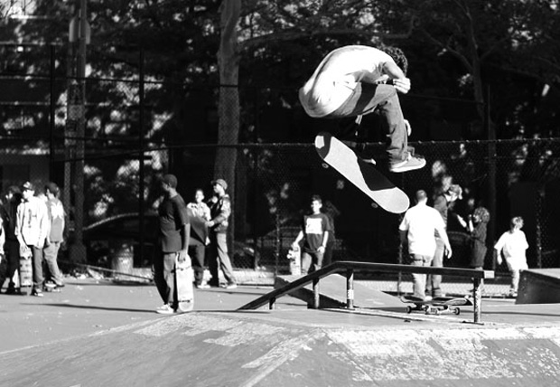Harold Hunter Day III