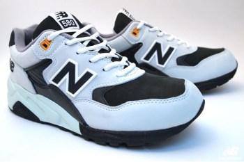 HECTIC x mita Sneakers x New Balance MT580 Part II