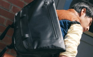 honeyee Feature: Bag in the Days