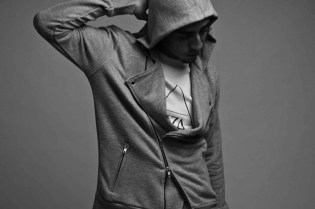 Hooked Clothings 2009 Fall/Winter Collection