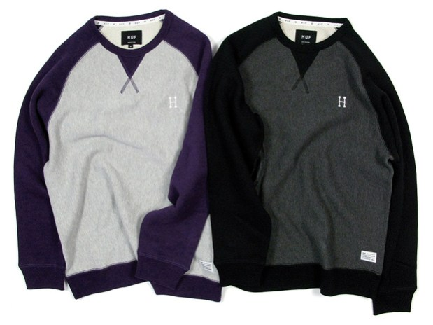HUF 2009 Fall Collection New Releases