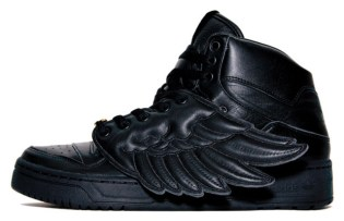 Jeremy Scott x adidas Originals by Originals 2009 Fall/Winter Wings High