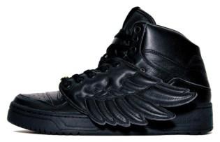 Jeremy Scott x adidas Originals by Originals 2009 Fall/Winter Wings High
