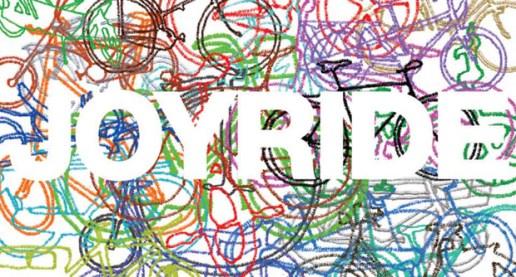 Joyride Exhibition Milan