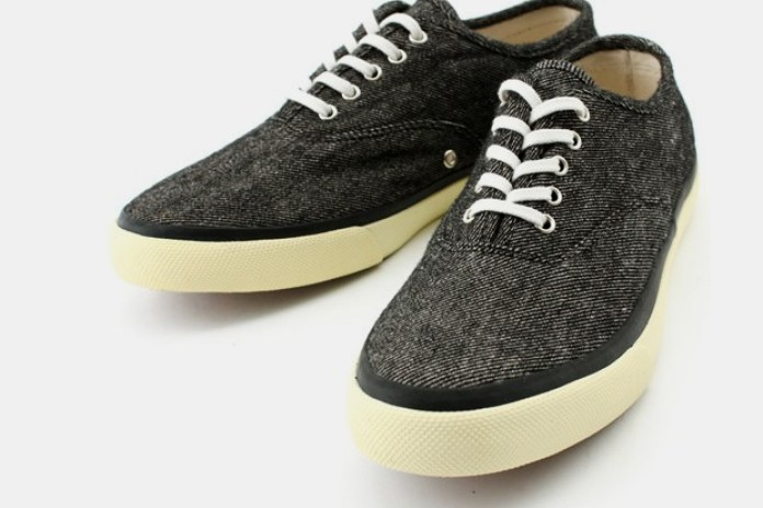 J.S Homestead Sunny Sports Wool Sneaker