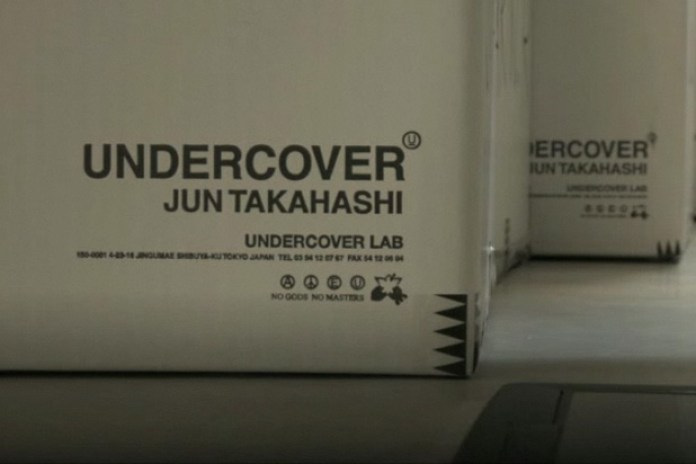 The Corner: Interview with Jun Takahashi of UNDERCOVER