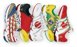 K-Swiss Ironman K-Ona II Collection