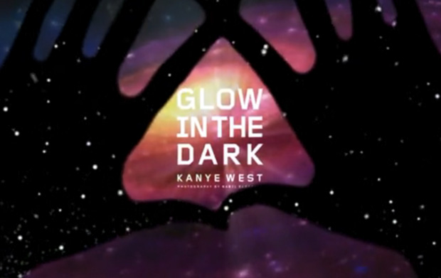 "Kanye West ""Glow in the Dark"" Preview Video by Nabil Elderkin"
