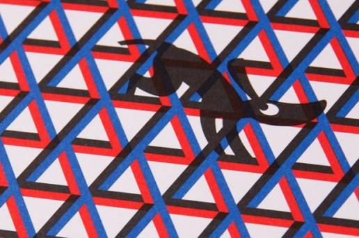 "Kuntzel + Deygas x colette ""Caperino & Peperone"" 2010 Calendar"