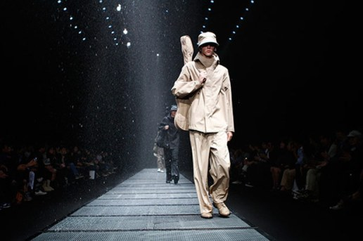 Lad Musician 2010 Spring/Summer Runway Collection