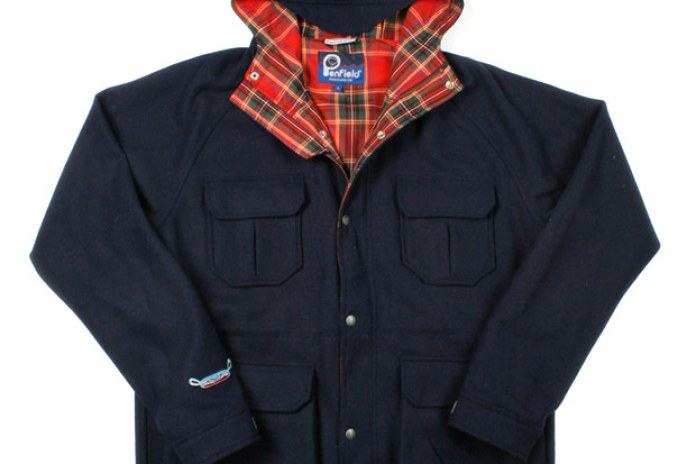 Limoland x Penfield Field Jacket