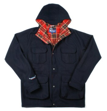 Limoland x Penfield Field Jacket