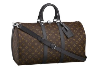 Louis Vuitton Monogram Macassar Collection