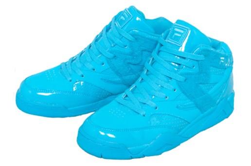 "MACKDADDY x FILA ""MACK SQUAD"" Sneakers"