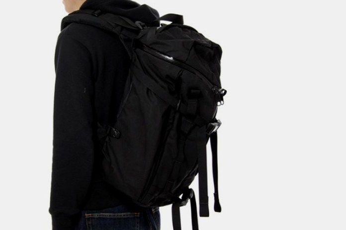 Maiden Noir x Mystery Ranch Snap Dragon Backpack