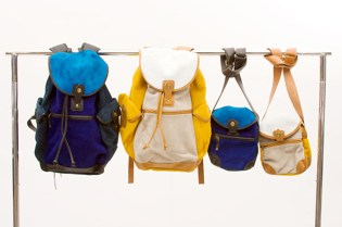 Master-Piece for Opening Ceremony Bag Collection