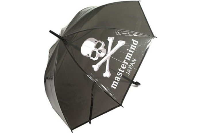 mastermind JAPAN for Art Convenience Store Umbrella