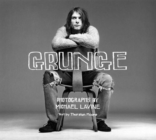 Michael Lavine x Thurston Moore 'Grunge'