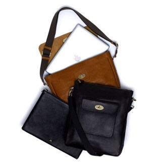 Mulberry Macbook Bags
