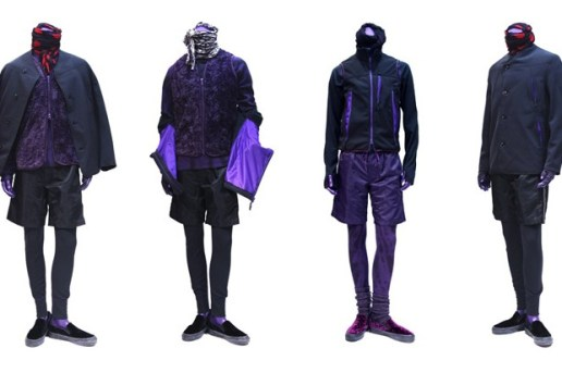 Needles Sportswear 2009 Fall/Winter Collection