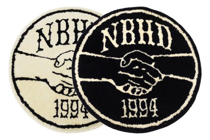 NEIGHBORHOOD x Gallery 1950 Camporee Rug