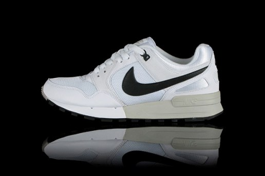 Nike Air Pegasus '89 White/Black-Granite